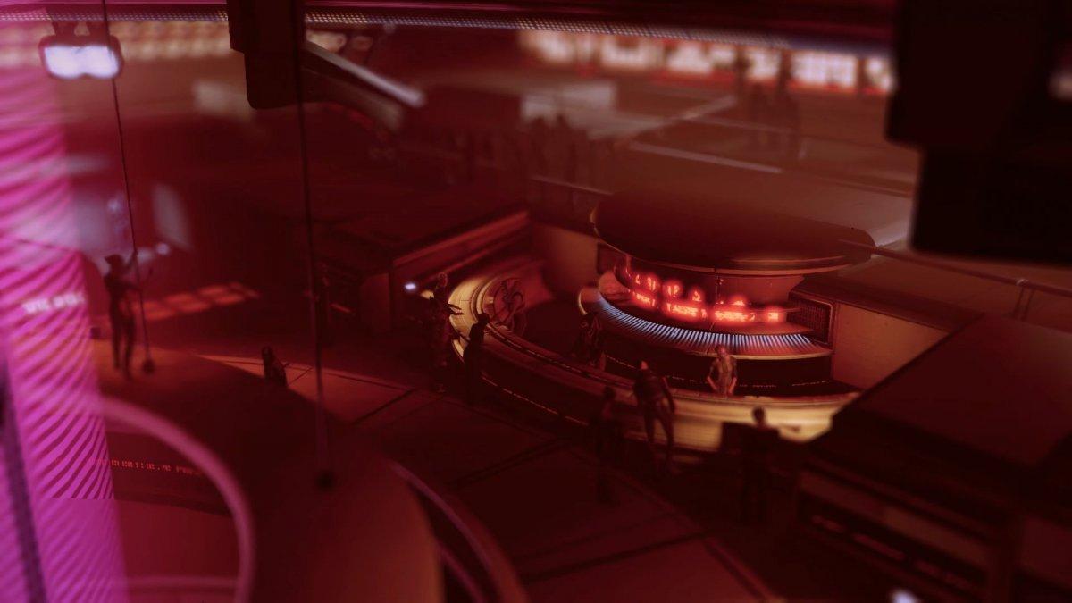 Энтузиаст снимает игровые миры через шифт-объектив