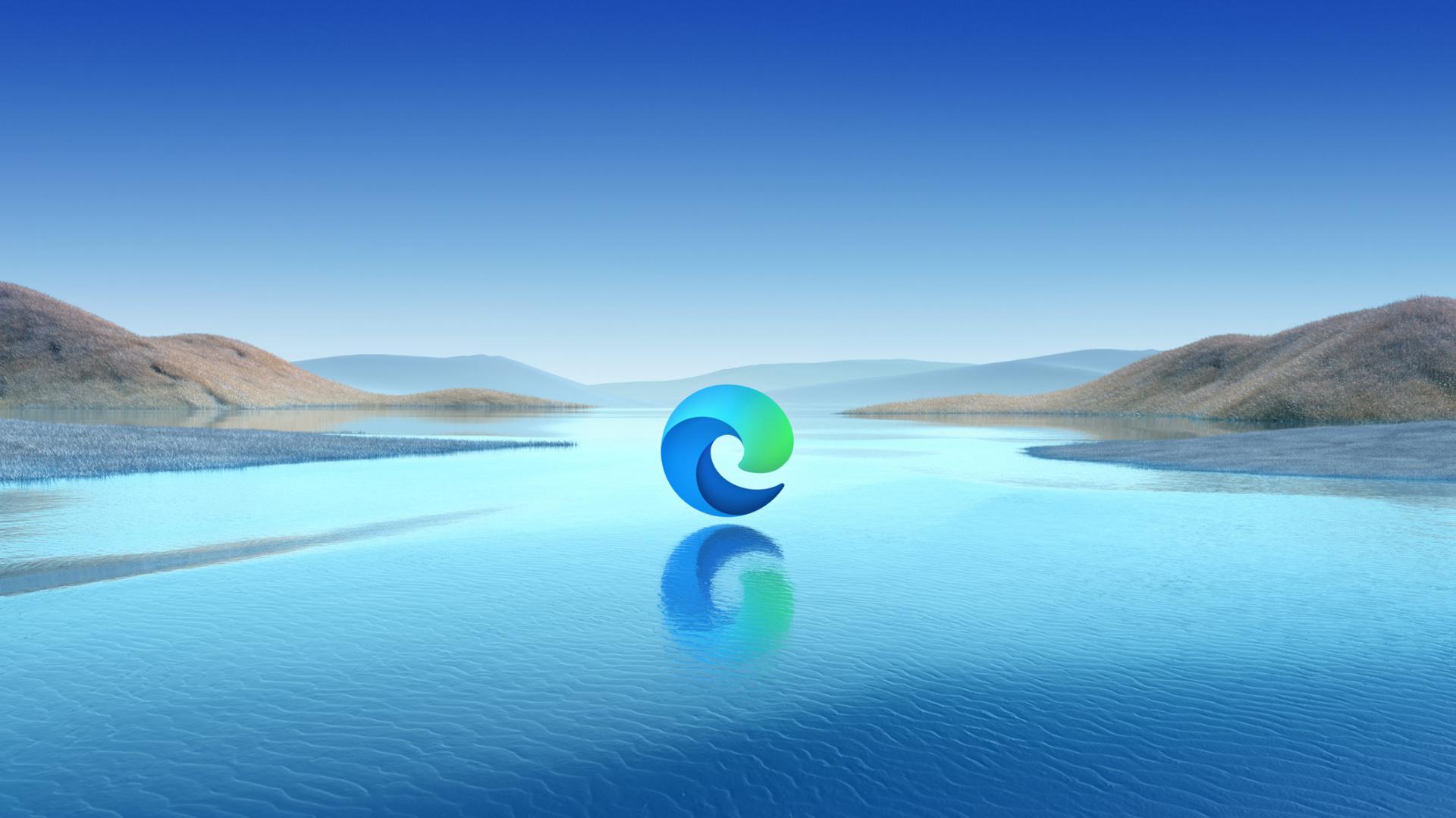 Microsoft Edge теперь доступен всем через Центр обновлений