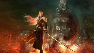 Ремейк Final Fantasy VII выйдет3 марта — представлен свежий трейлер