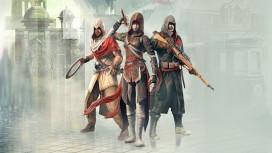 Все три эпизода Assassin's Creed Chronicles вышли на PS Vita