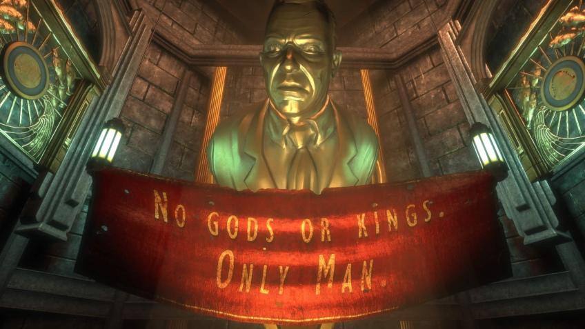 Владельцам переиздания Bioshock предстоит самим найти документальный фильм о создании проектов