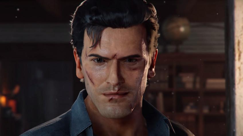 Дебютный геймплей игры по «Зловещим мертвецам» покажут 10 июня