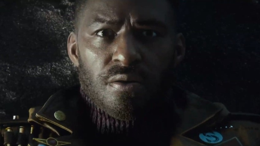 Авторы Dishonored анонсировали свою новую игру — Deathloop