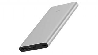 Xiaomi Mi Power3 — внешний аккумулятор с тремя USB