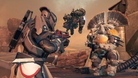 Ведущий сценарист Halo4 присоединился к команде Bungie