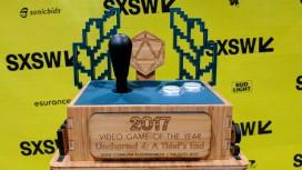 «Uncharted 4: Путь вора» стала «Игрой года» по версии SXSW Gaming Awards