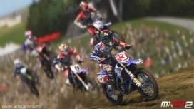 Игра MXGP2, посвященная мотокроссу, выйдет в начале апреля