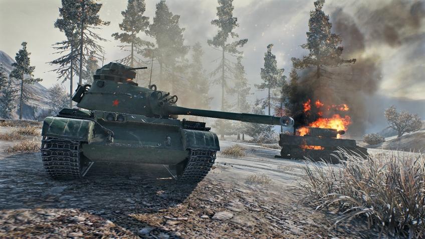 World of Tanks доберётся до виртуальной реальности