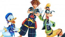 Kingdom Hearts3 и Final Fantasy7 Remake выйдут не раньше апреля 2018 года