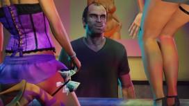 Rockstar выпустила музыкальный клип, снятый в Grand Theft Auto V