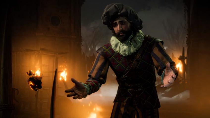 Baldur's Gate III отправится в ранний доступ в августе