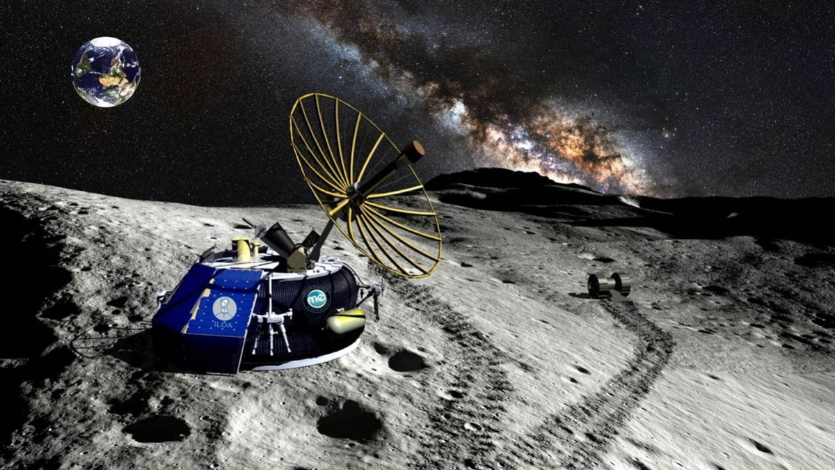 future of the moon The memo urges the space agency to back an amazon-like shipment service for the moon that would deliver gear for experiments, cargo and habitats by mid-2020, helping to enable future human.