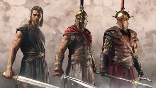 Assassin's Creed Odyssey на PS5 и Xbox Series запустят в 60 FPS — патч уже завтра