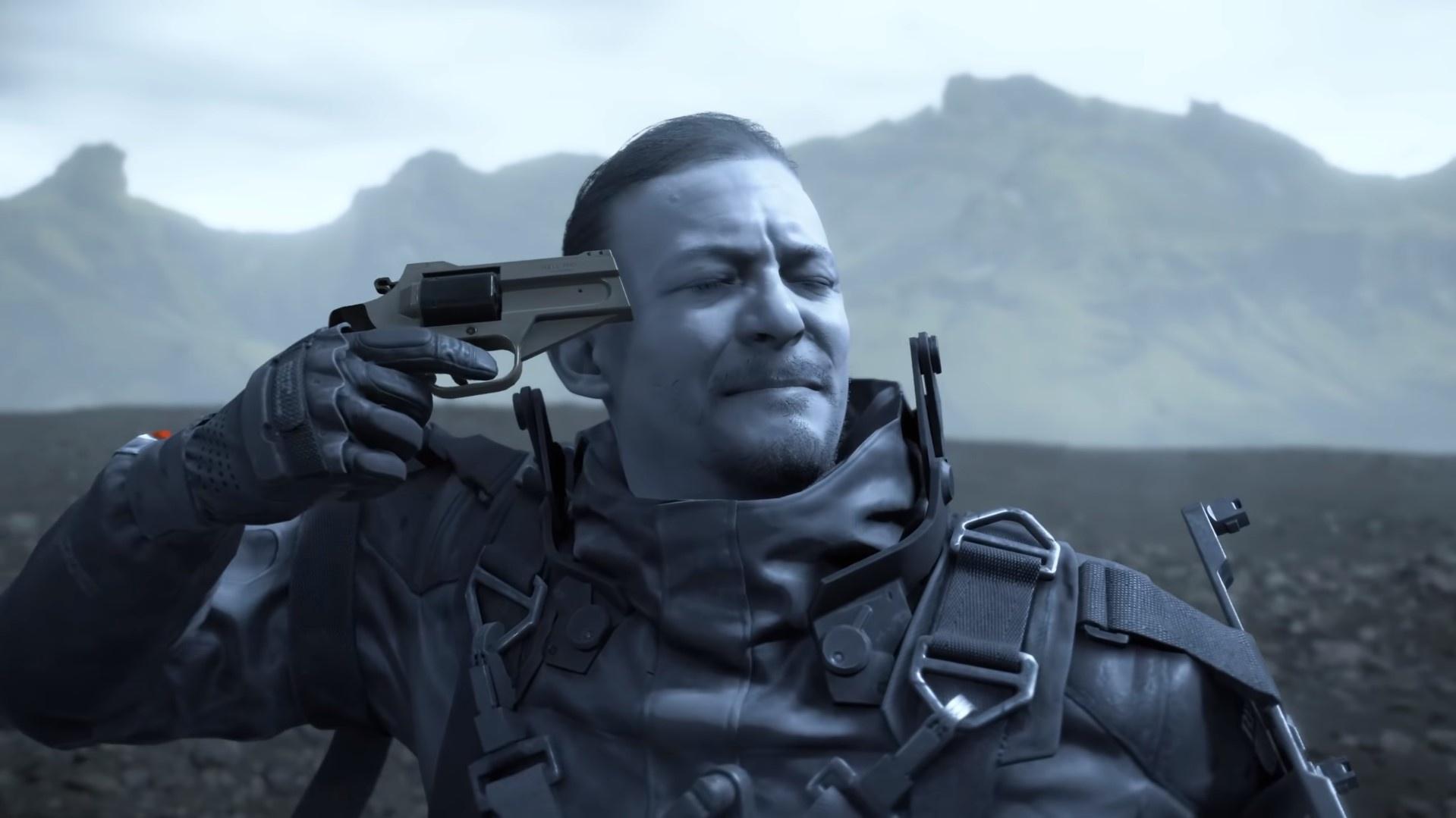 Death Stranding больше не числится эксклюзивом PS4 на европейских сайтах PlayStation