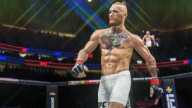 UFC4 добавят в EA Play уже8 июля
