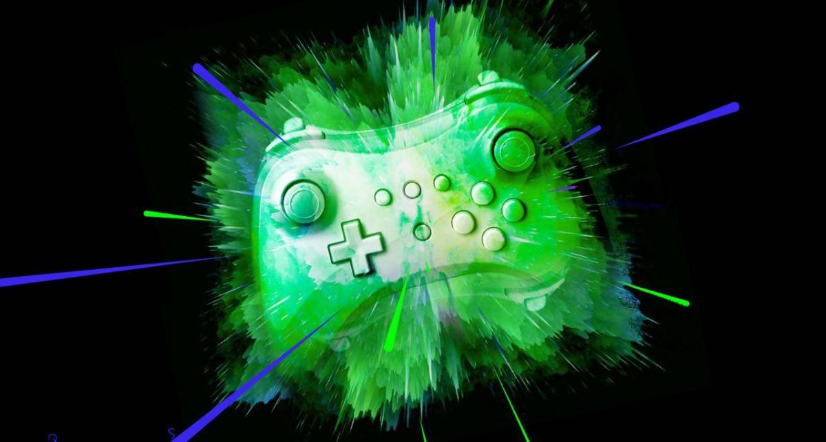 Концепт-художник Horizon Zero Dawn выступит на GameDay