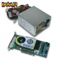 «Очень коробочная» 6800 Ultra