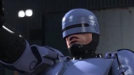 Энтузиаст создал короткометражку «Робокоп 4» в GTA V