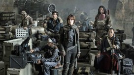 Вышел первый тизер боевика «Звездные войны: Изгой» (обновлено)