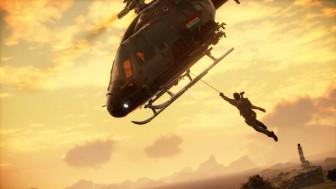 Just Cause3 на Xbox One будет идти в комплекте с Just Cause2 (обновлено)