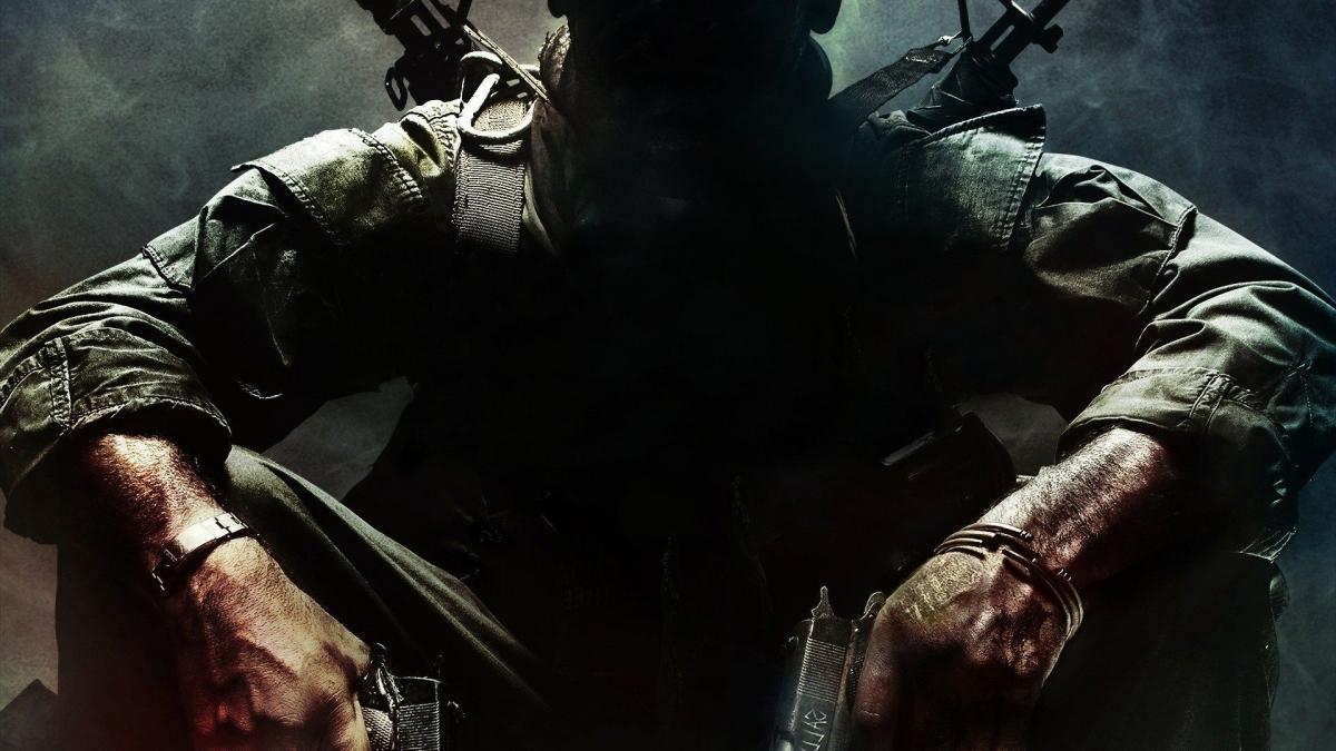 СМИ: в 2020 году выйдет Call of Duty: Black Ops5 от Treyarch с сюжетной кампанией