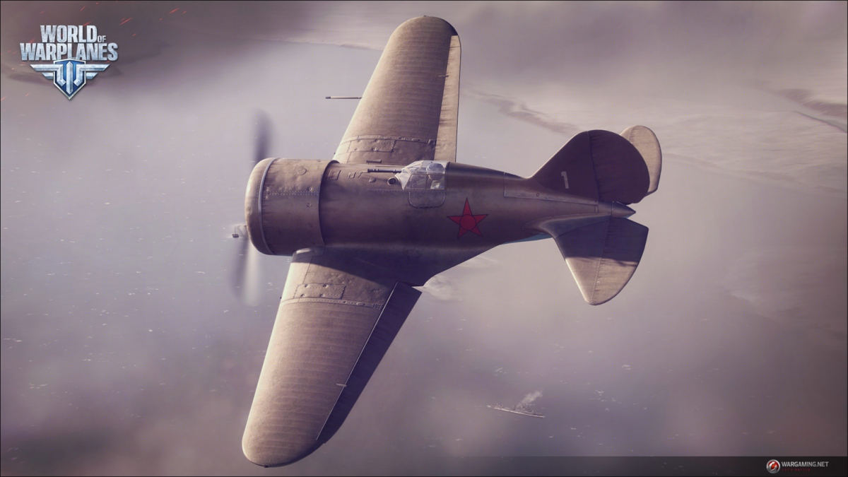 World of Warplanes: раздача ключей с премиум-самолётом и сотней тысяч кредитов