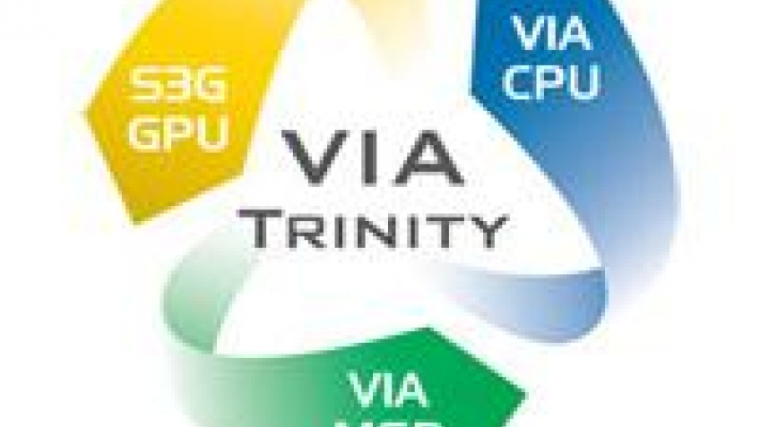 VIA не сдается, готовит платформу для компактных ПК