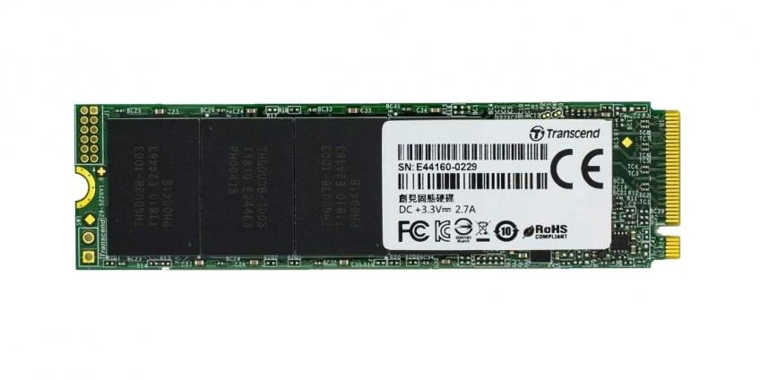 DRAMeXchange: к концу года SSD на 512 ГБ подешевеют до 50 долларов и больше