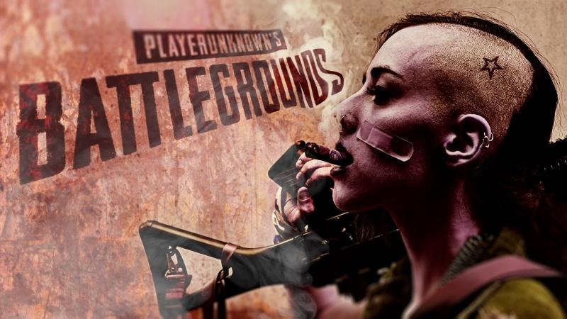 PlayerUnknown's Battlegrounds получила российское издание