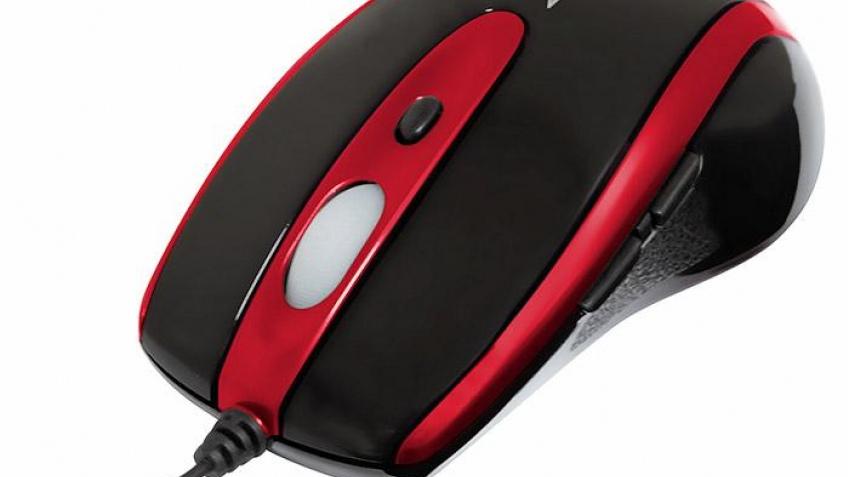 Геймерская мышь