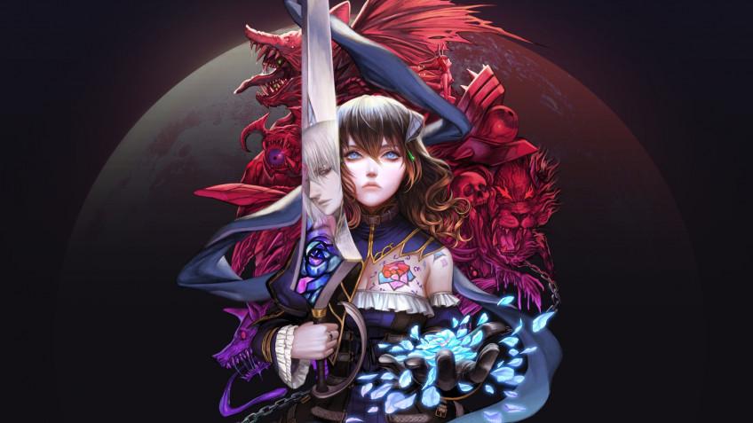 Bloodstained: Ritual of the Night получит классический режим в январе