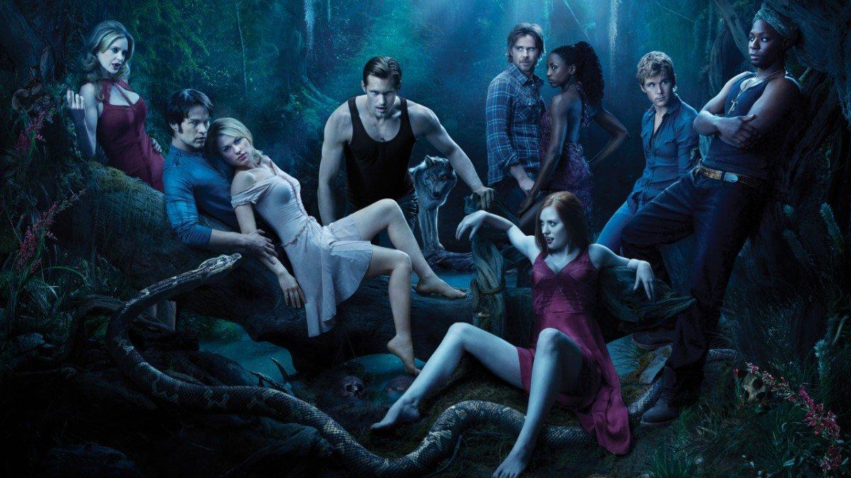 СМИ: HBO разрабатывает перезапуск «Настоящей крови» от авторов «Сабрины»