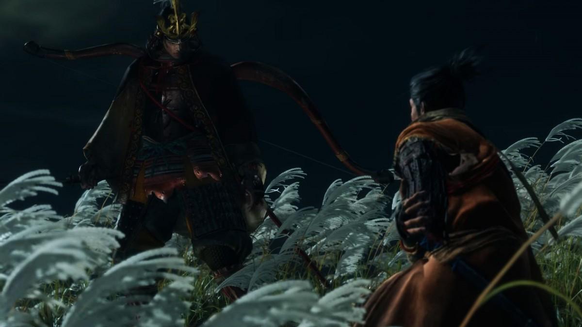 Что будет, если в Sekiro: Shadows Die Twice убить первого босса?