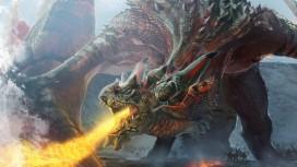 Началось закрытое бета-тестирование Dragon's Prophet
