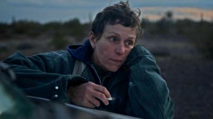 «Земля кочевников» получила важнейшие награды на церемонии награждения BAFTA