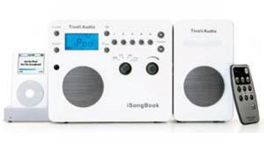Радио-стереосистема для iPod