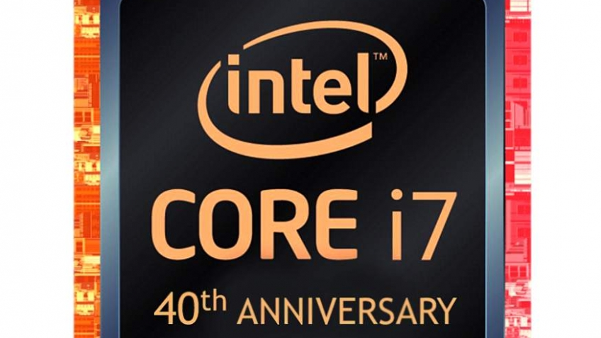 Юбилейный CPU Intel Core i7-8086K будет редким и дорогим