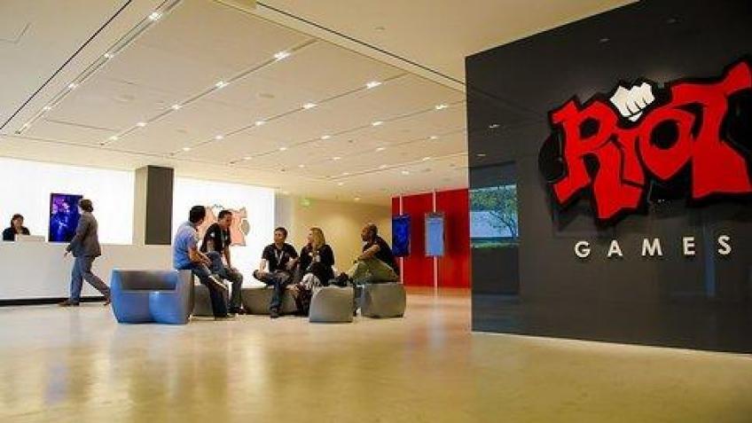 Студия-разработчик League of Legends вошла в список лучших работодателей