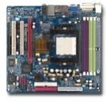 Albatron KM51PV с новым чипсетом