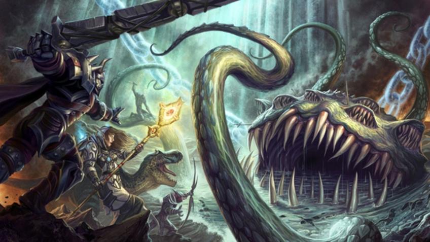 World of Warcraft, возможно, отправится в Кул-Тирас