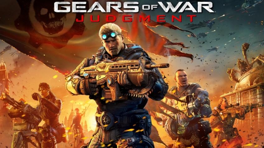 Продажи игр серии Gears of War превысили19 миллионов копий