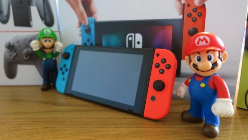 СМИ: Nintendo готовится выпустить портативную и более бюджетную Switch