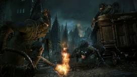 «Возвращение в Ярнам» — игроки призывают всех в Bloodborne