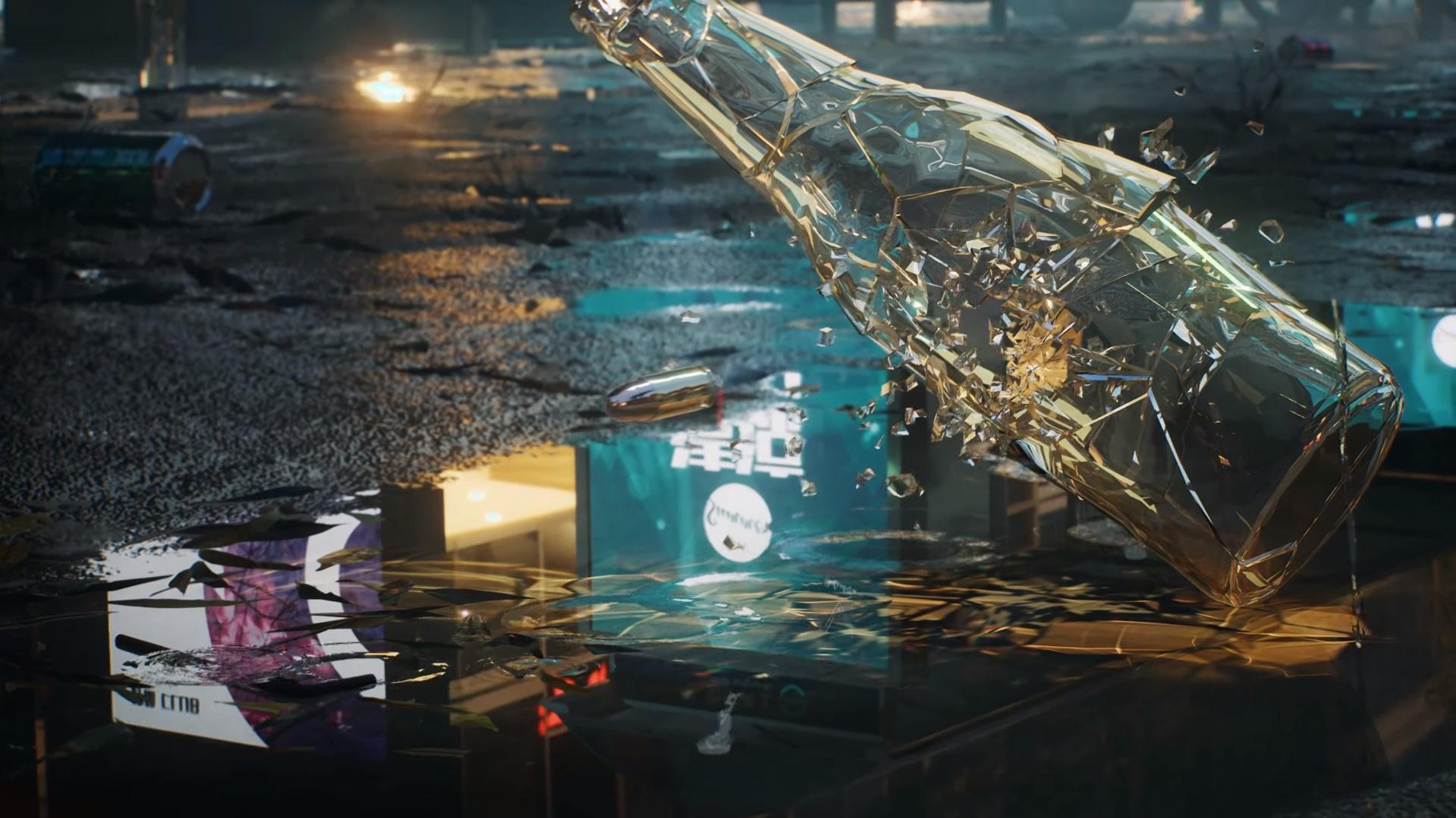 У Bright Memory: Infinite появился трейлер с показом RTX-эффектов