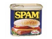 Мистер Спам, 44001 спам-писем в день