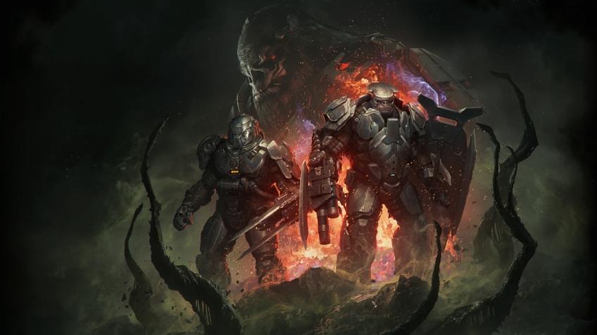 Halo Wars 2: Awakening the Nightmare получила дату выхода