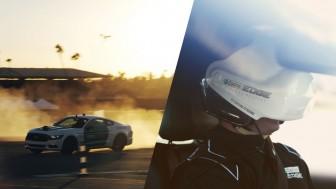 Virtual Racers: реальные гонки в виртуальном мире