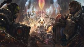 Классический World of Warcraft будет работать на версии 1.12 — подробности о разработке