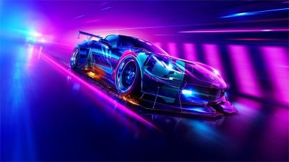 ЕА показала дебютный трейлер новой Need for Speed — Heat