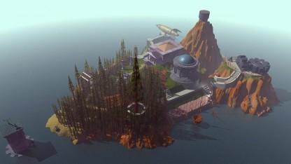 На переиздание серии Myst собрали полтора миллиона долларов